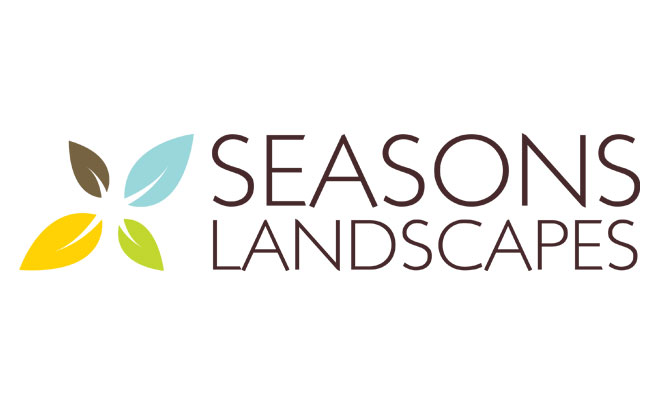 Seasons Landscape atlanta web design