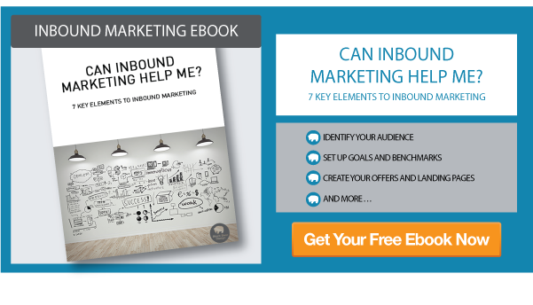 inbound marketing callout