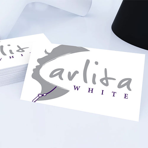 Carlita White atlanta web design