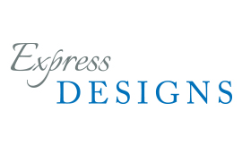 Express Designs Logo atlanta web design