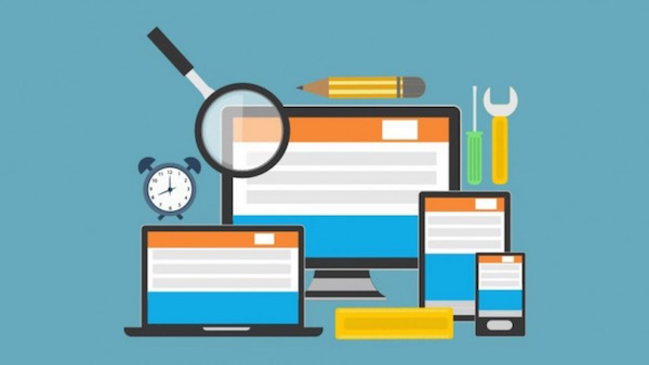 Your New Website What To Expect From Your Web Design Experience