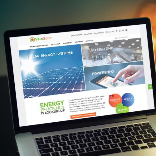 Energy Internet Marketing / SEO atlanta web design