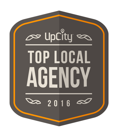 Top Local Agency 2016 - UpCity - Atlanta