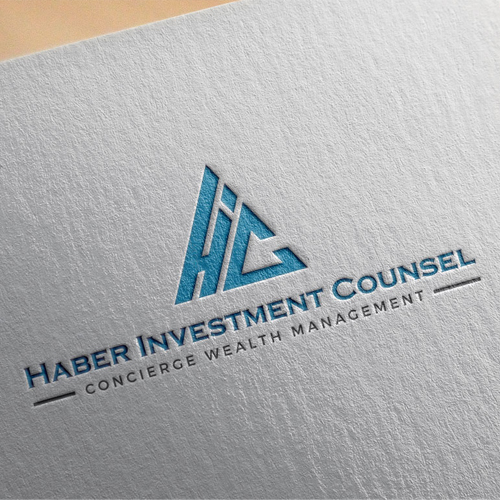 Wealth Management Logo Design atlanta web design