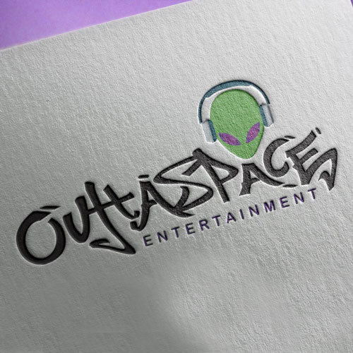 Entertainment Industry Logo Design atlanta web design