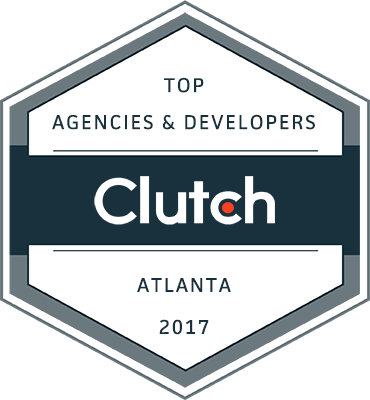 2017 Clutch - Top Agencies & Developers