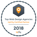 top web design agencies 2018