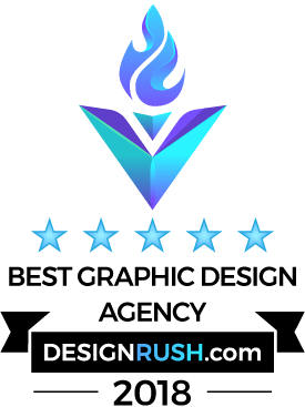2018 Best Graphic Design Agency - DesignRush.com