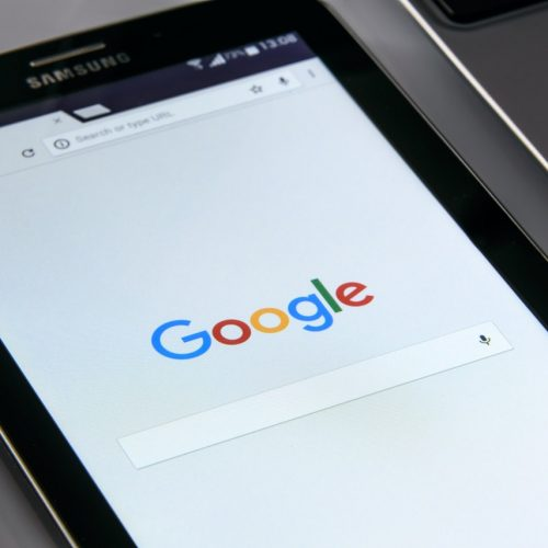 The new Google algorithm update will shake up page rankings